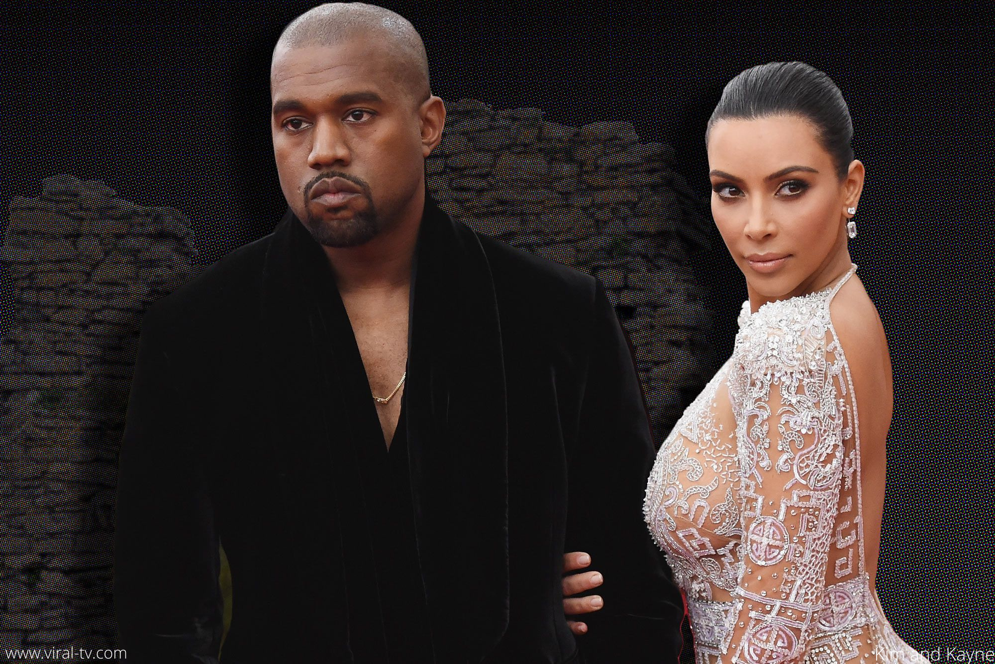DIVORCE ON THE TABLE; KIM AND KANYE In Marriage Counseling