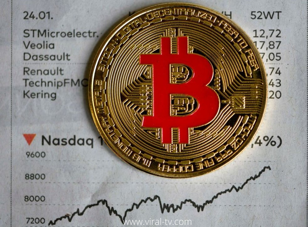 Bitcoin Price Exceeds $ 31,000, Record Of The Hour