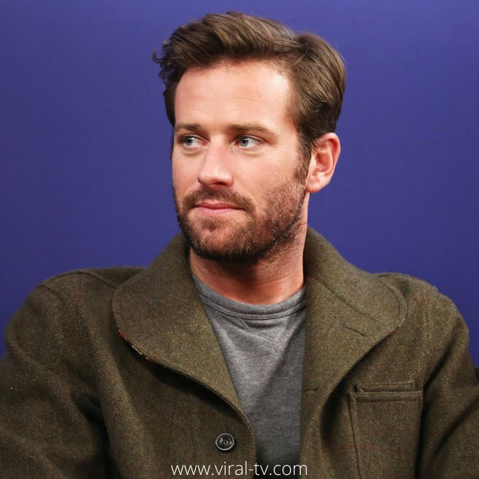 Armie Hammer becomes moving Twitter subject after realistic Instagram DMs he's blamed for sending are spilled