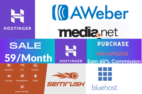8 Best Affiliate Programs in India – Highest Paid – 2021