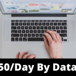 how to earn money by data entry